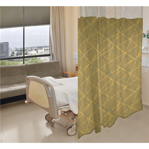 Cubicle Curtains DesignCraft